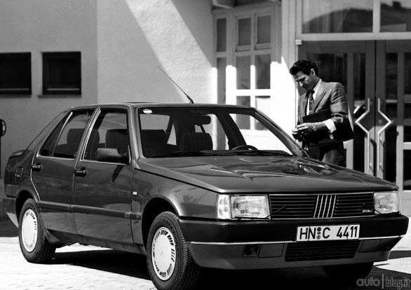 Fiat Croma (1985-1996)