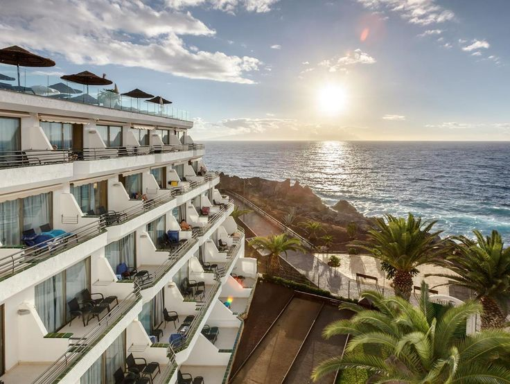 Tenerife Barceló Santiago Hotel Spain, Europe The 4-star Barceló Santiago Hotel offers comfort and convenience whether you're on business or holiday in Tenerife. Offering a variety of facilities and services, the hotel provides all you need for a good night's sleep. Service-minded staff will welcome and guide you at the Barceló Santiago Hotel. Designed for comfort, selected guestrooms offer separate living room, television LCD/plasma screen, internet access – wireless (complim...