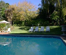 CHAMBERY COTTAGE, Kenilworth accommodation in Cape Town - Chambery Cottage is situated in Kenilworth, tucked away and delightfully furnished in a 'cottage' style, we offer self catering accommodation for 2 guests.