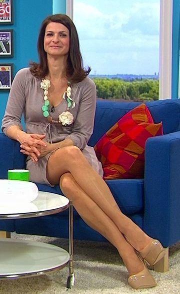 Marlene Lufen legs