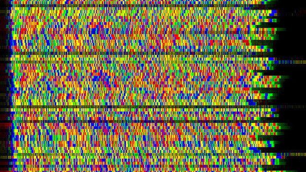 Everything you really need to know about DNA sequencing - Cancer Research UK - Science blog