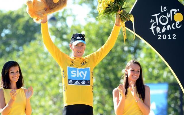"""Dopage: un ex-médecin de Wiggins """"surpris"""" des prescriptions médicales accordées à son ancien coureur -                   «Drôle de coïncidence»: un ancien médecin de Bradley Wiggins s'est dit «surpris» par les autorisations d'usage à des fins thérapeutiques (AUT) accordées au cycliste avant trois grandes courses, et notamment son Tour de France victorieux de 2012. http://si"""