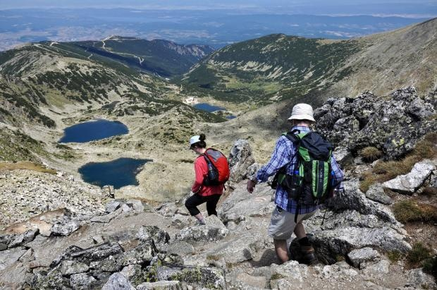 Hiking the Three Mountains  #Bulgaria #adventure #hike #Travelpickr   http://www.travelpickr.com/T713751