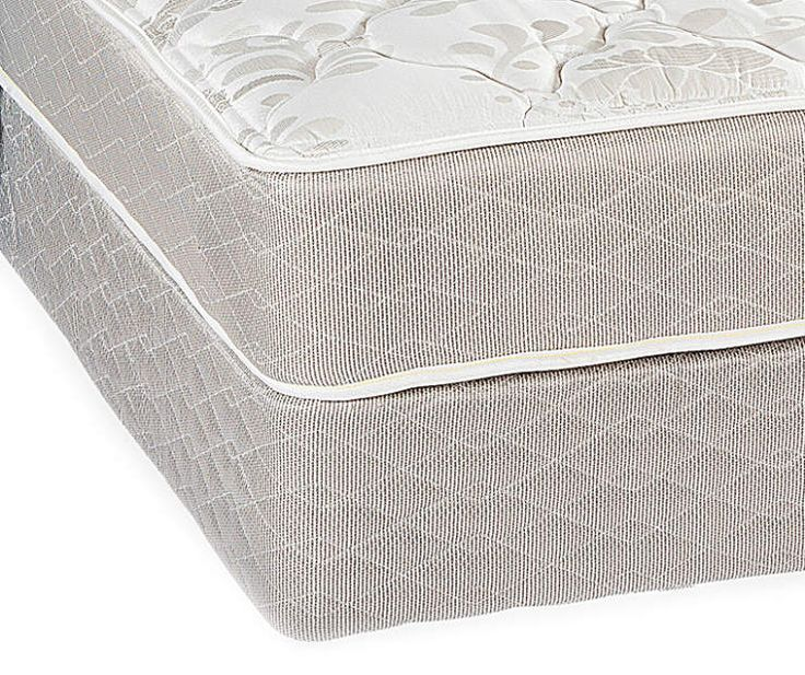 Serta Perfect Sleeper Benson Full Mattress Set at Big Lots.