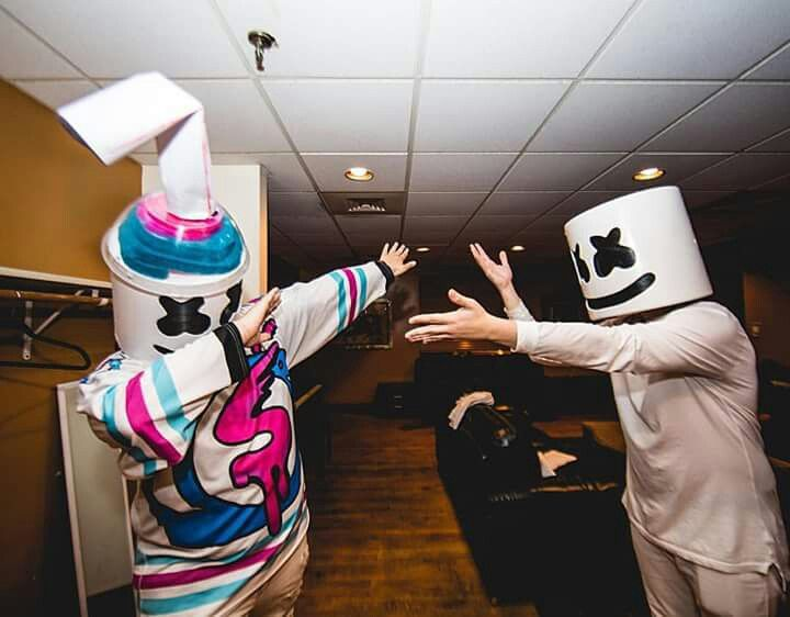 123 best Skrillex, Marshmello & Slushii images on ...
