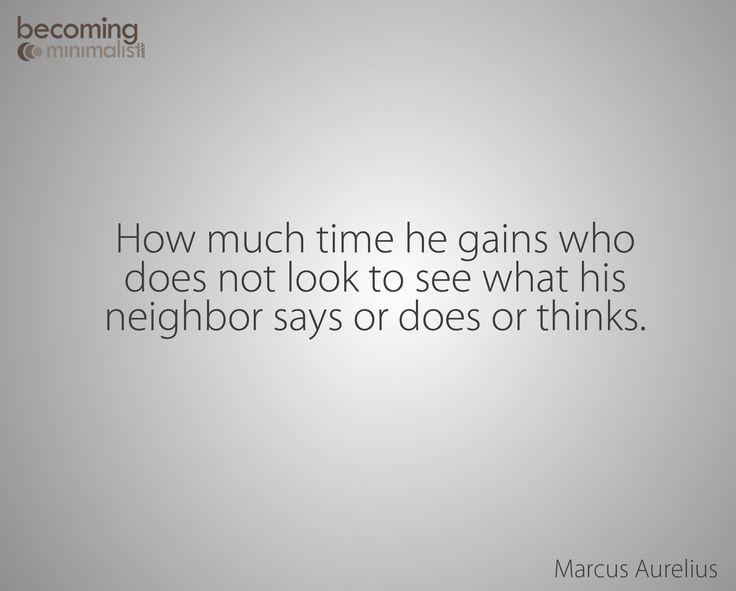 17 Best Marcus Aurelius Quotes On Pinterest