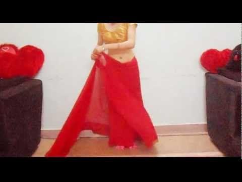 How To Wear Sita Style Saree-How Drape Mytho Look Saree/How To Tie Sari Diffrently part 2 - YouTube