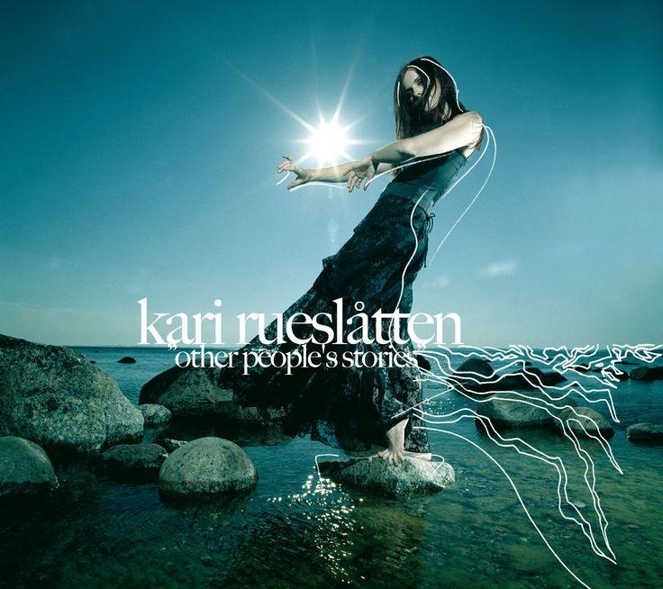 Kari Rueslatten
