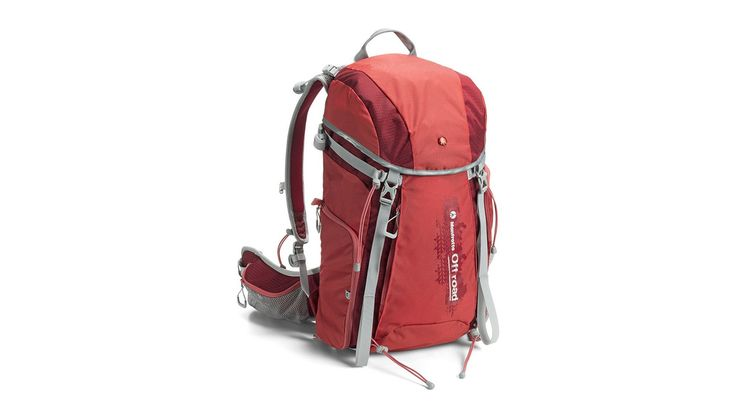 Manfrotto Off Road 30L Hiker Backpack - http://DesireThis.com/3637 - The Off Road 30L Hiker Backpack is the perfect bag for hiking and photography. It has been designed to meet the needs of photographers who are looking for compact and lightweight accessories ideal for action and adventure photography, and also hobbyist photographers who shoot outdoors and need multipurpose products.