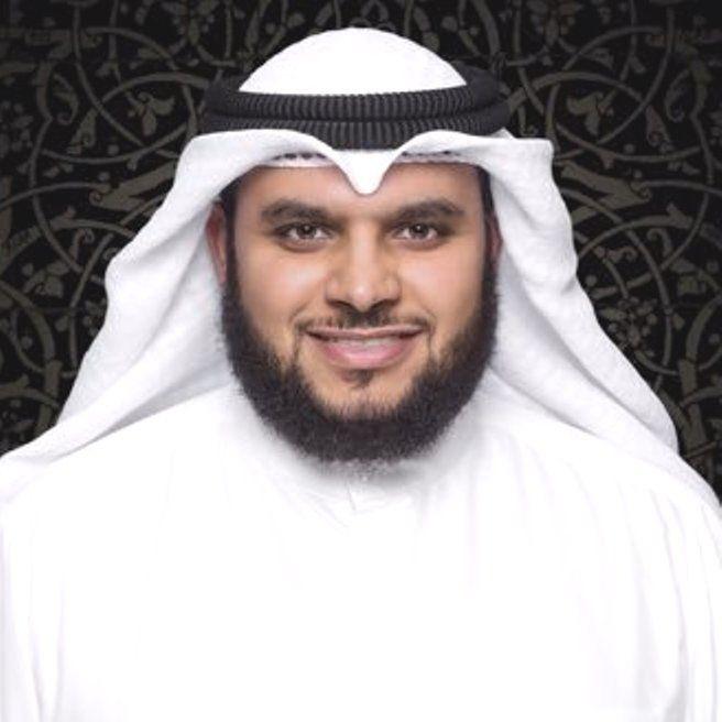 القارئ محمد البراك