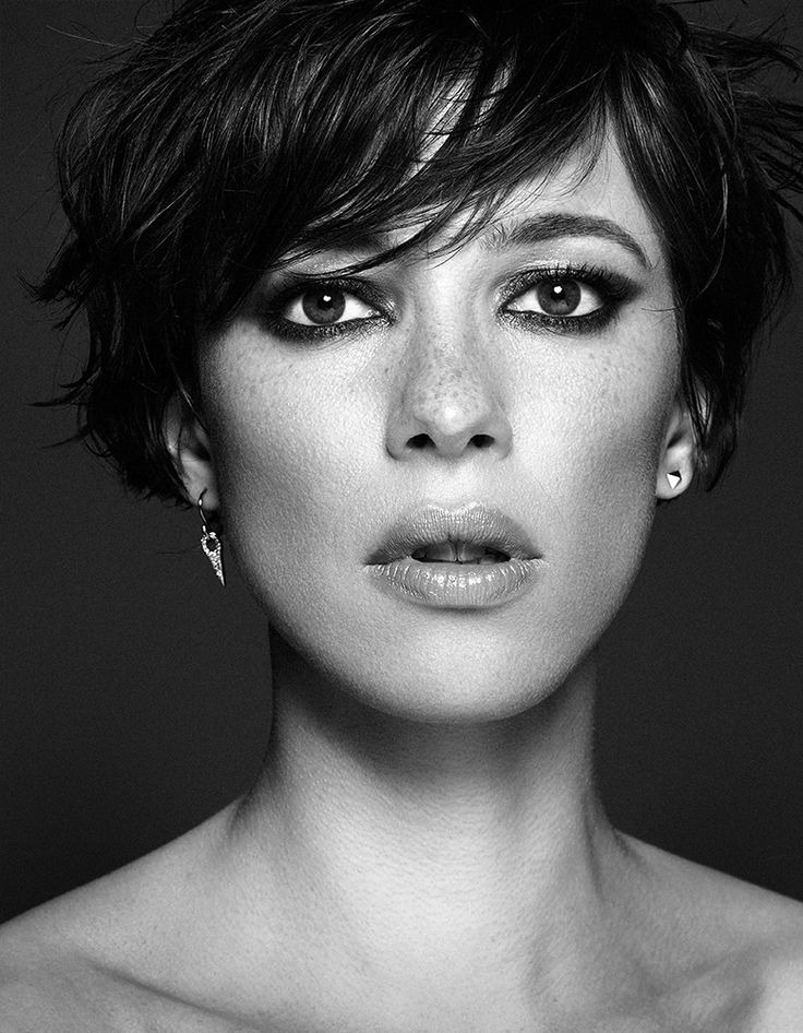 - Slideshow - Rebecca Hall - Interview Magazine