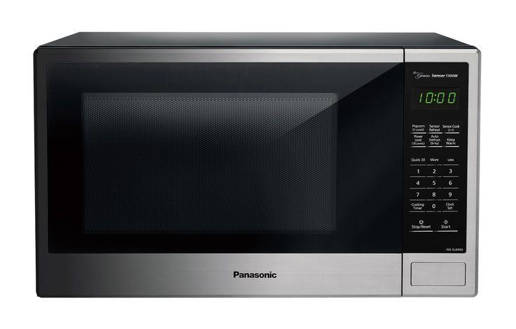 1100w microwave countertop microwave oven countertop microwaves su696s ...