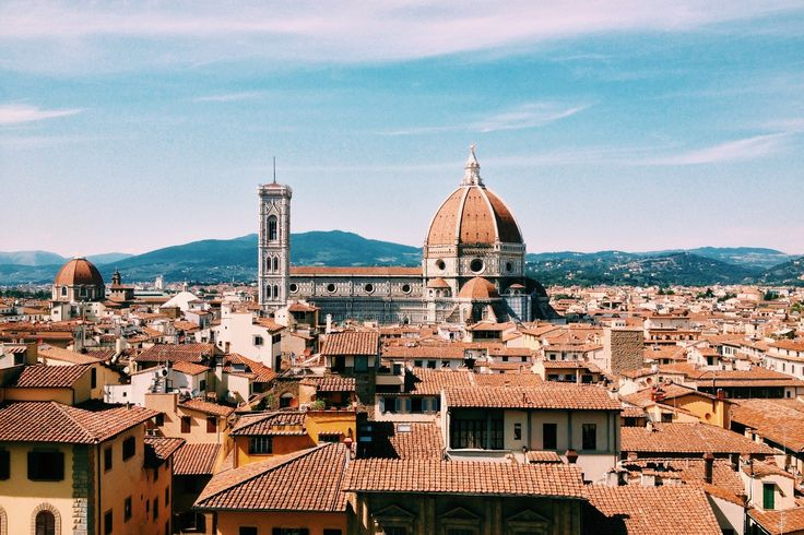 How Did Filippo Brunelleschi Construct the World's Largest Masonry Dome?