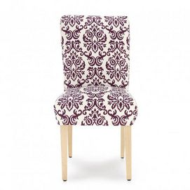 Surefit Tm Bellwood Stretch Printed Parsons Chair