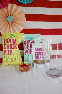 The perfect circus birthday party blend! http://ldig.it/1HzpLNb