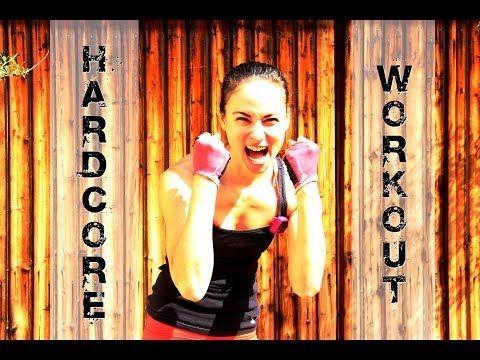 Bauch Beine Po ❥ 15 Minuten Workout ❥ HIIT ❥ Fatburner ❥ Fettabbau ❥ Schlank ❥ Sixpack ❥ BodyKiss - YouTube