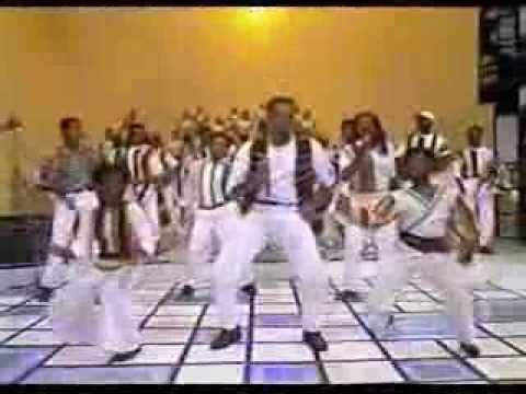 Olodum  -  Requebra - faustão (por DJ baiano de caeté) 1
