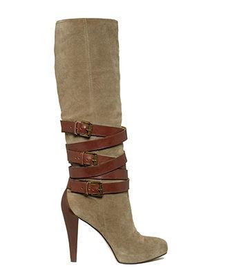 Nine West Shoes, Verydisco Boots