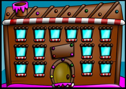 Orla La caseta de xocolata