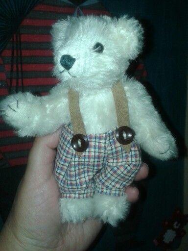 Lenni The Bear