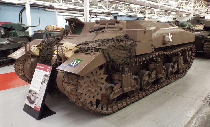Ram kangaroo armoured personnel carrier Bovington