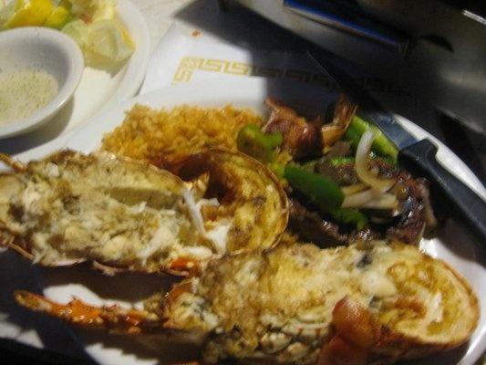 Bahia Caporales Restaurant No 4 - 3821 W Magnolia Blvd, Burbank. If You Love Great Food and Love Mariscos!!
