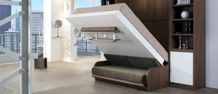 Problemi di spazio in casa? #arredocasa #spaziocasa #ottimizzazionespazio
