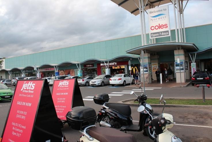 Moped Media » Gallery