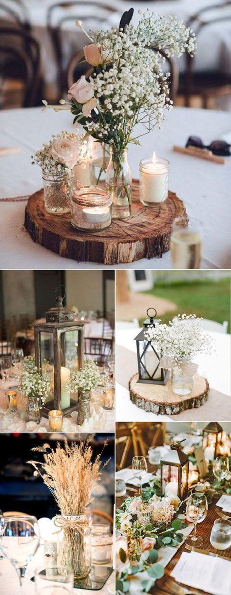 wedding dress tischdekoration hochzeit winter 15 beste Fotos