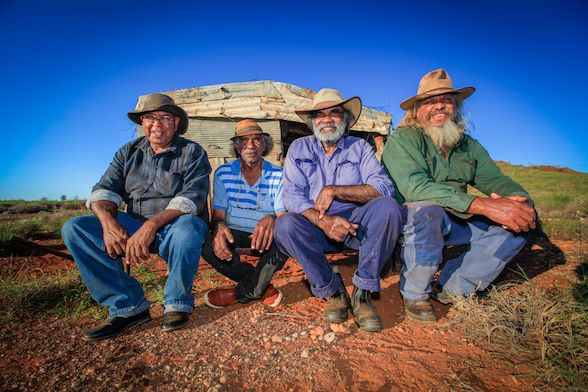 Connection to Country follows the Indigenous people of the Western Australian Pilbaras battle to preserve Australia's 50,000-year-old cultural heritage from the ravages of a booming mining industry.