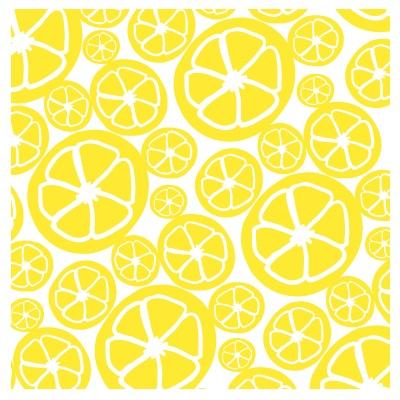 lemon pattern | My Work- Prints and Patterns | Pinterest ...