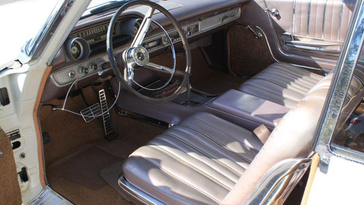 1963 Ford Galaxie 500 XL - 4