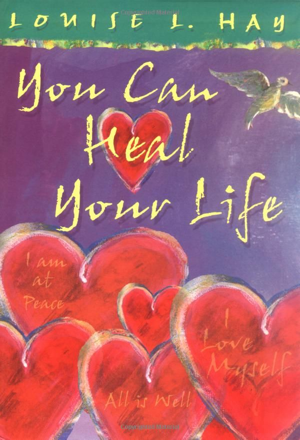 louise hay heal your life pdf