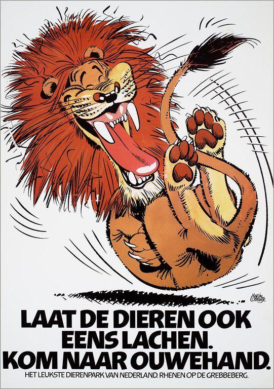 愛情のこもったオランダ