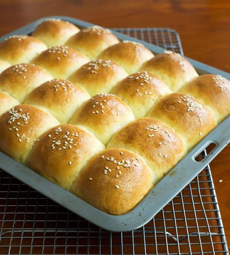 Thermomix #recipe for brioche buns... sliders anyone? by Maureen @orgasmicchef