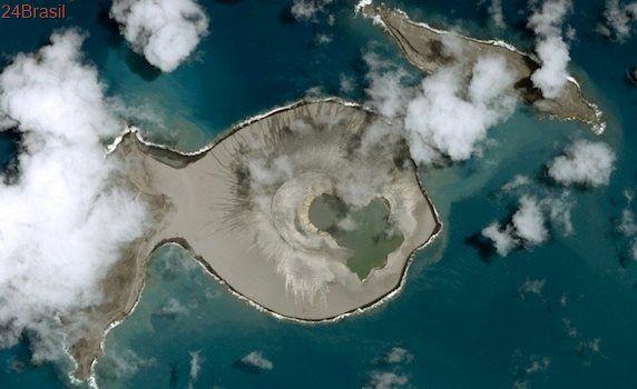 No Pacífico: Placas tectônicas podem explicar terremotos misteriosos