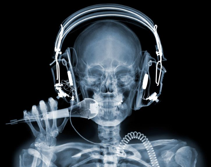 41 best x ray vision images on pinterest x rays bones and helmut thats why nick veasey uses x rays to ccuart Images