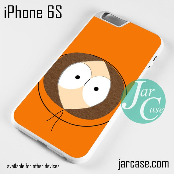 South Park kenny face YZ Phone case for iPhone 6/6S/6 Plus/6S plus