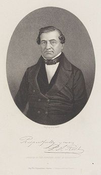 Pierre Adolphe Rost ( 1797 – September 6, 1868 ) was a Louisiana politician, diplomat, lawyer, judge, and plantation owner.: Bankruptcy Lawyer, Bankruptcy Laws, Judge, Louisiana Plantations