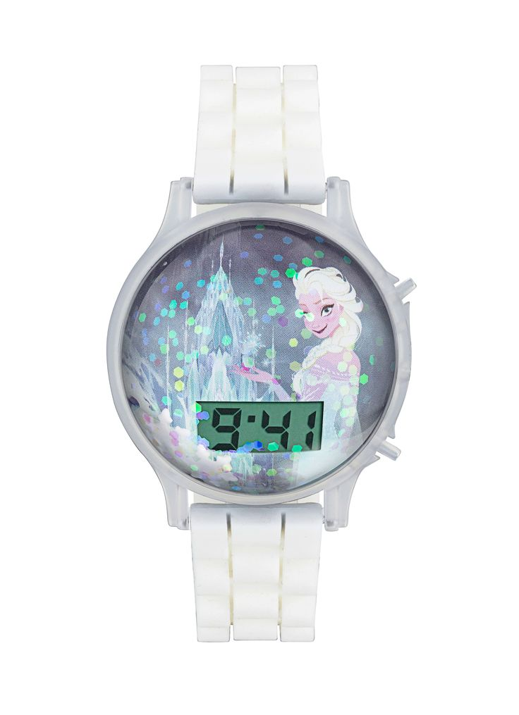 Peers Hardy FZN3649 Kid`s Frozen Watch, White Buy for: GBP14.99 House of Fraser Currently Offers: Peers Hardy FZN3649 Kid`s Frozen Watch, White from Store Category: Accessories > Watches > Men's Watches for just: GBP14.99