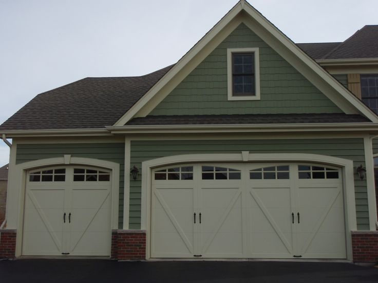 Clopay Garage Doors Garage Redo Pinterest