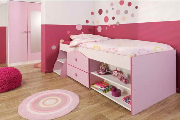 children's beds | IKEA Children's Beds: IKEA Childrens Beds With Carpet Round ...
