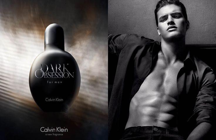 calvin klein dark obsession 125ml edt - best price 47.00 euro www.dndperfumes.gr 2312 200571