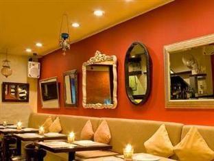 the restaurant :)