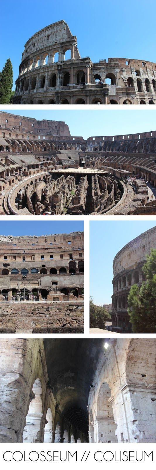 cornflake dreams.: roma - part one. #rome #italy #travel