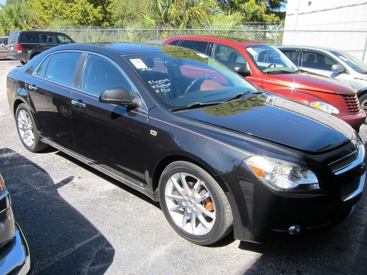 2008 CHEVY MALIBU LTZ Miles: 77,450 http://www.pwuc.com/inventory/used-2008-chevy-malibu-for-sale-gainesville-fl/