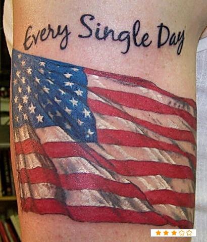 Image detail for -patriotic tattoos praying
