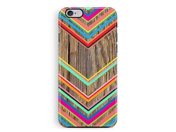 Chevron Phone Case, Protective Phone Case, Protective iPhone 6 Case, iPhone 5 protective case, bumper 5 case, Geometric iPhone 5 Case