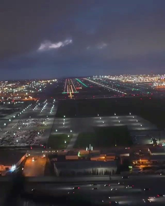 Aviation Content C 75k On Instagram Who Can Identify The Airport By Guillaume Laffon Meg Los Angeles International Airport Instagram Airport