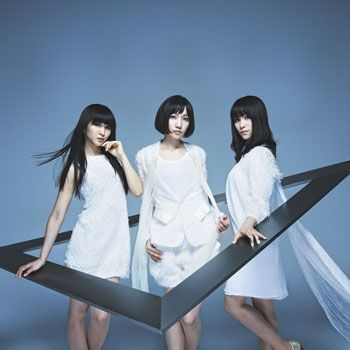 DISCOGRAPHY Perfume Official Site